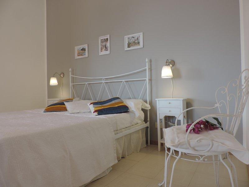 Casa Eolie relax, aluguéis de temporada em Lipari
