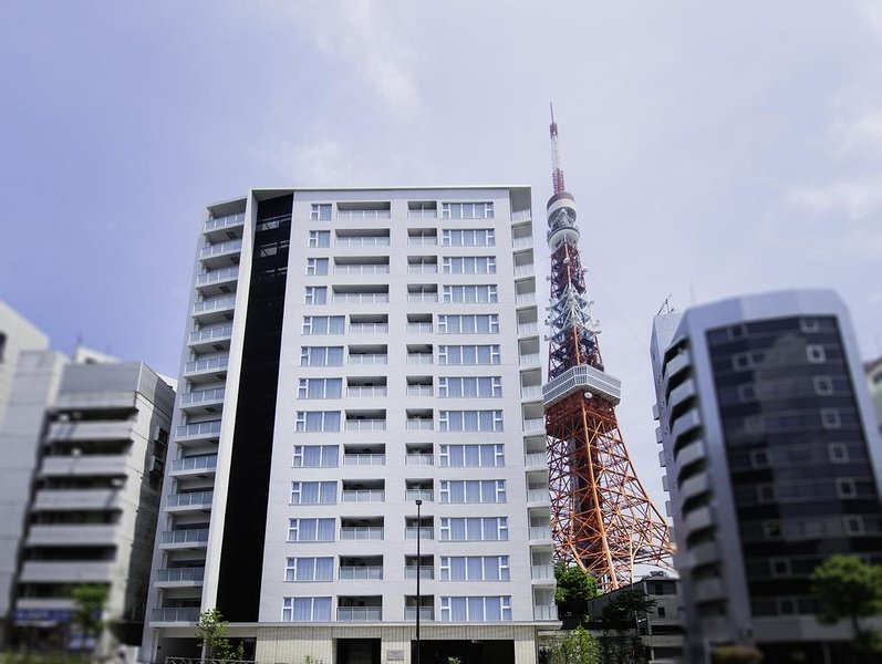 1 Bedroom Apartment With Study At Azabudai Has Cable Satellite Tv And Central Heating Updated 2021 Tripadvisor Minato Vacation Rental
