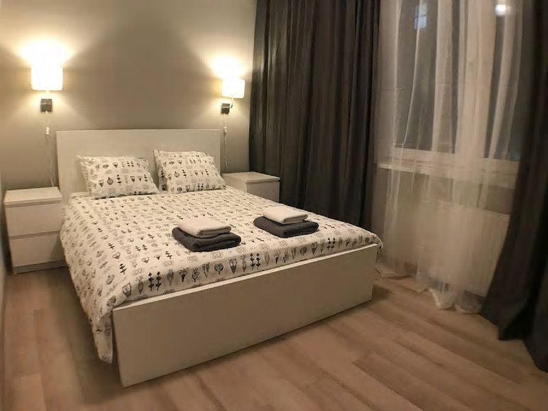 CityAparts-Private Apartment Main Sqr.(300m Rynek), holiday rental in Sobotka