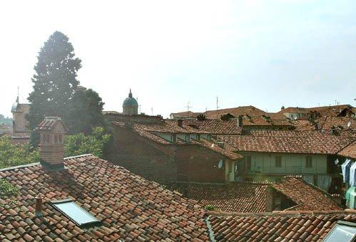 CASA PROSIT : appartamento NOIRET, vakantiewoning in Scurzolengo