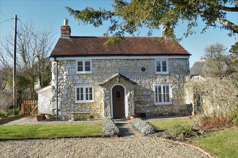 Weirside Cottage , Brighstone, Isle of Wight