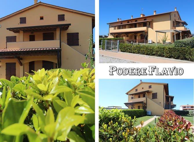 Appartamento presso Golfo di Baratti, holiday rental in Venturina Terme
