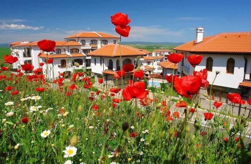 4* Spa Resort - Aheloy, Nessebar, Sunny Beach, holiday rental in Kableshkovo