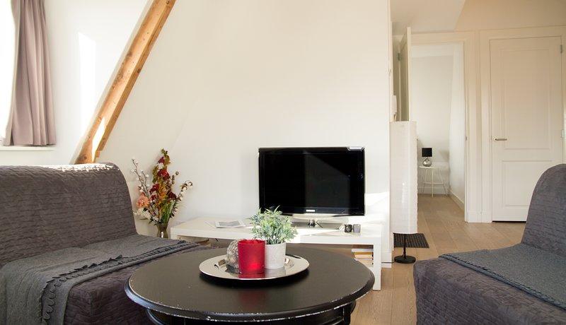 GOG Cozy Lofts Haarlem G, holiday rental in Bloemendaal