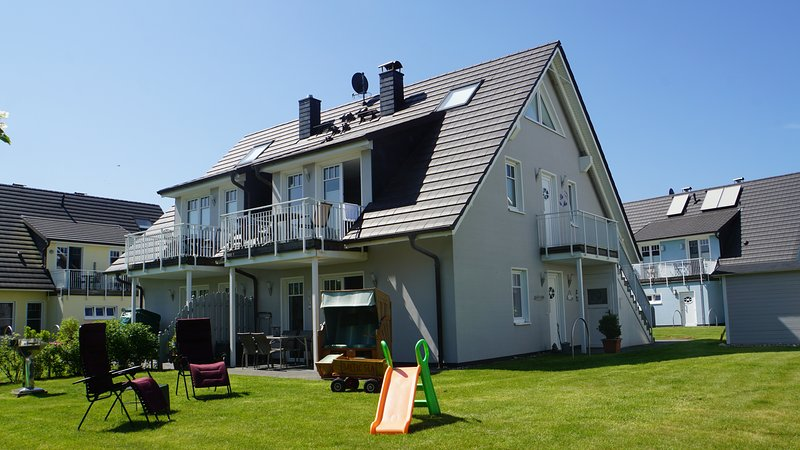 Ferienwohnung Baltic Sea, holiday rental in Admannshagen-Bargeshagen
