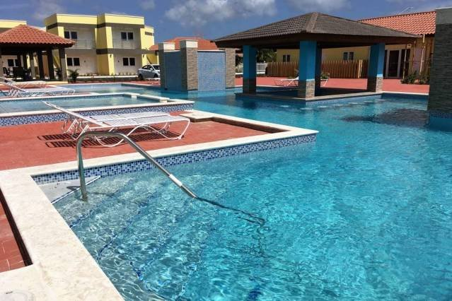 Welcome to Pearl Aruba!