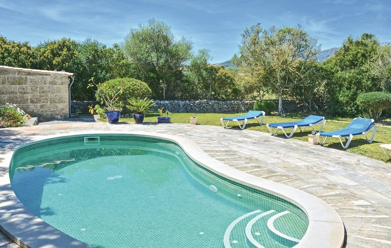 Finca Ca´n me Sents, vacation rental in Formentor