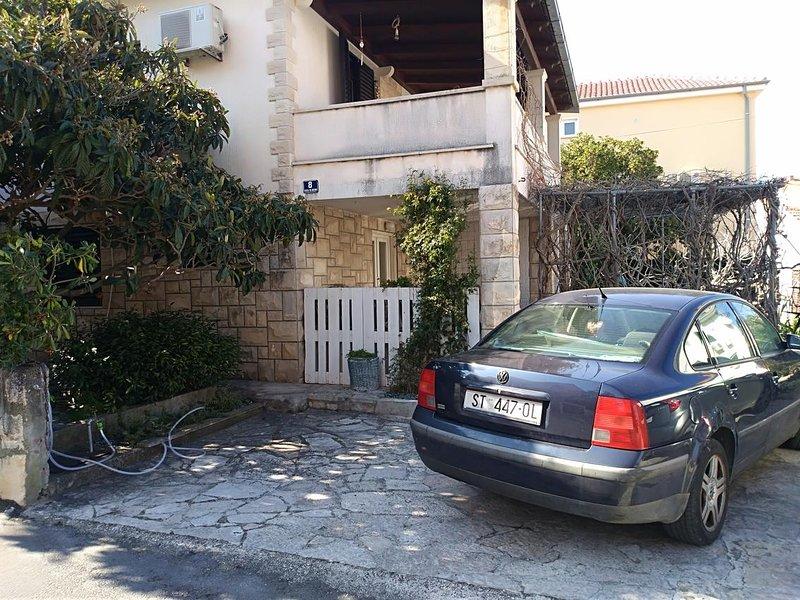 Studio flat Supetar, Brač (AS-16445-a), alquiler de vacaciones en Sumpetar