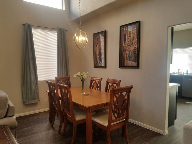 Limited time! Sale 2 private rooms with a private bathroom! Private room downstairs has 1 king