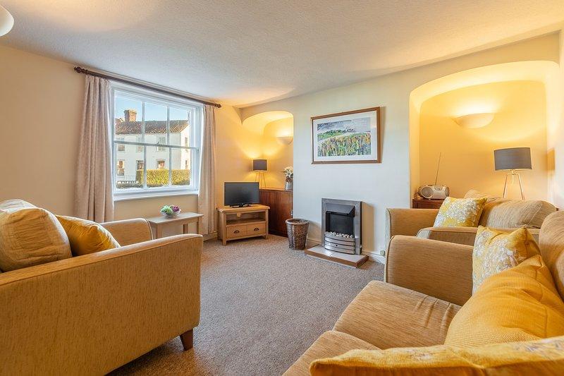 Bovis Cottage, vacation rental in Dunwich