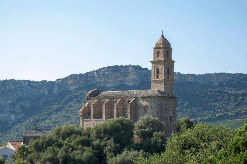 Chiesa di Patrimonio