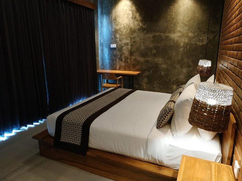 La Isla Villas Bali 7, alquiler de vacaciones en Tibubeneng