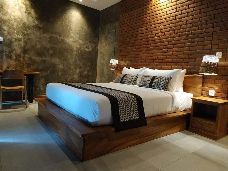 La Isla Villas Bali 3, alquiler de vacaciones en Tibubeneng