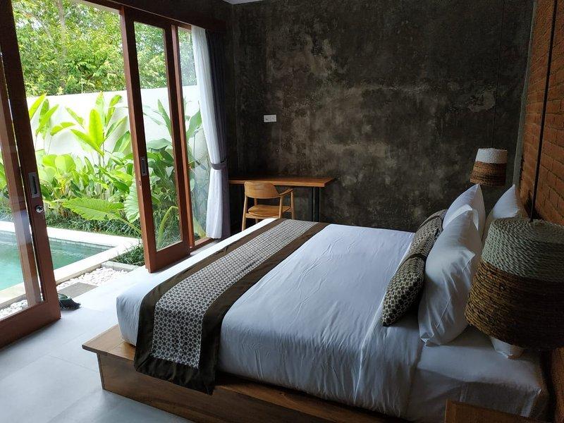La Isla Villas Bali 6, alquiler de vacaciones en Tibubeneng
