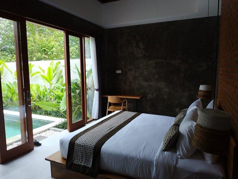 La Isla Villas Bali 5, alquiler de vacaciones en Tibubeneng