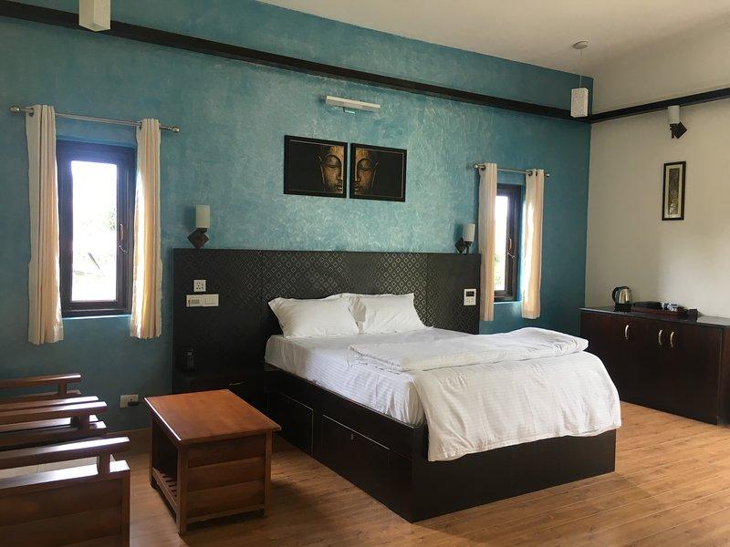 Silvertip Mukurthi, vacation rental in Kotagiri