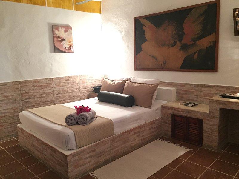 POSADA LAGUNITA ~Room Doble+Breakfast~, location de vacances à Archipel de Los Roques