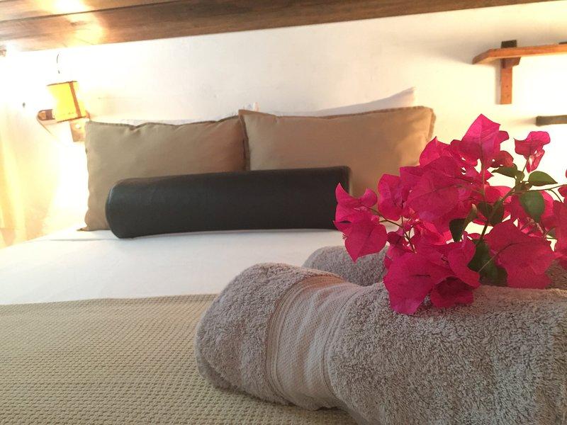 POSADA LAGUNITA ~Suite Doble+Breakfast~, holiday rental in Insular Region