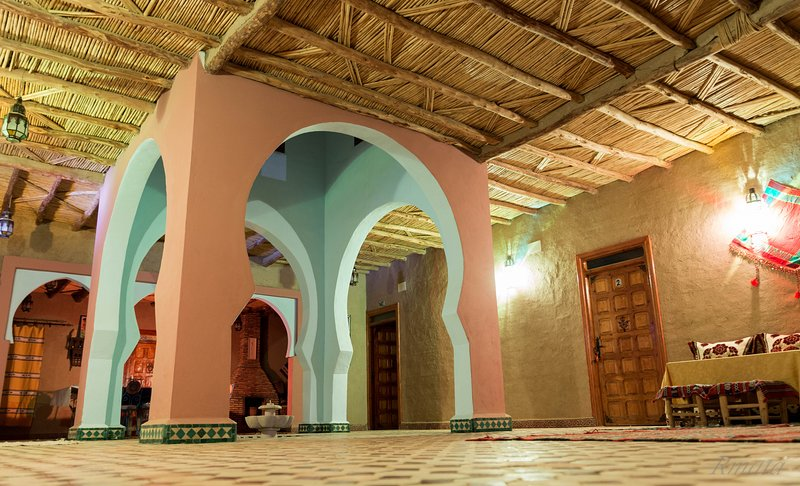 Dar Mari, your house in Merzouga, vacation rental in Hassilabied