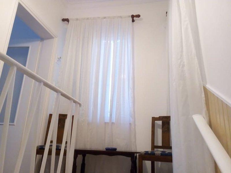 Soulas Aparment-ΖΩΗ, location de vacances à Ano Siros