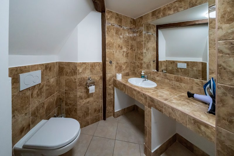 Baño 2 con ducha.