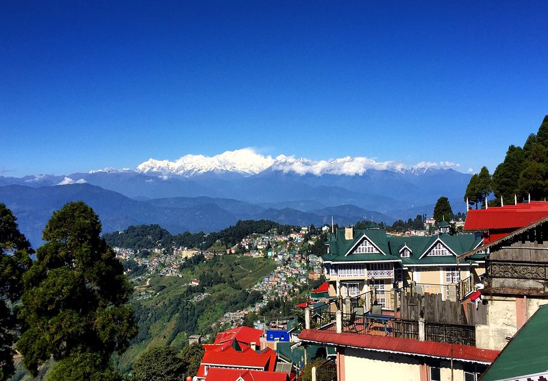 Darjeeling Heights Homestay, vacation rental in Darjeeling