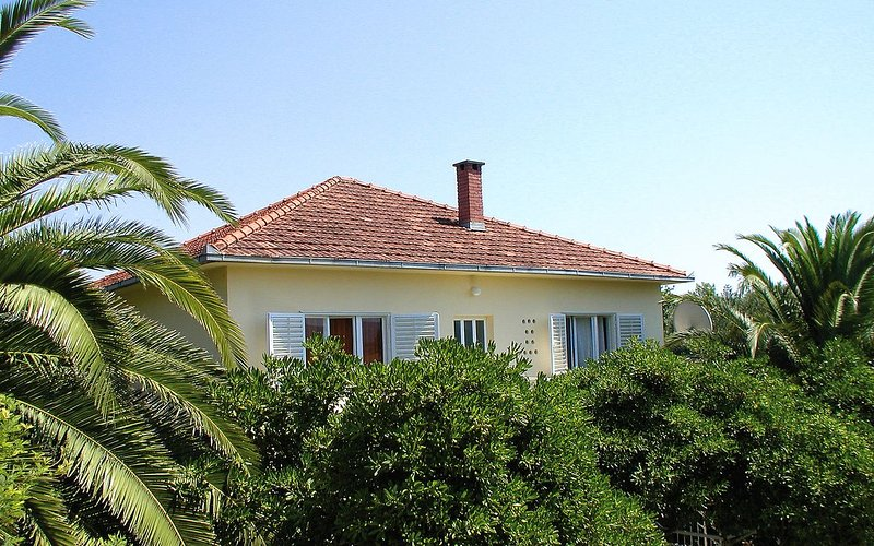 Lidija Cokljat, vakantiewoning in Orebic