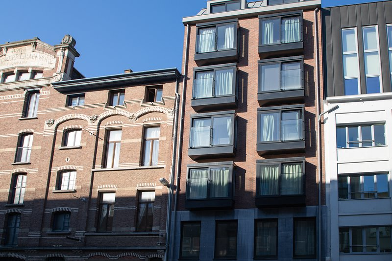 Antwerp City Center Furnished Apartments Has Internet Access And Washer Updated 2020 Tripadvisor Antwerp Vacation Rental