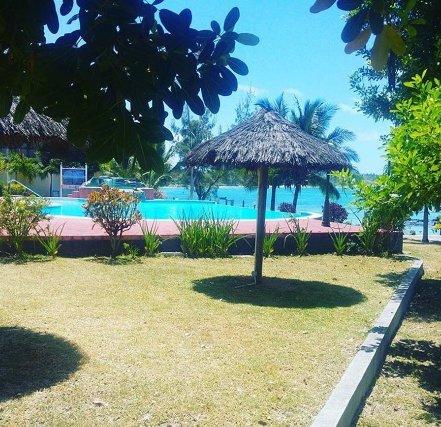 Villa Palmar Bay, holiday rental in Palmar