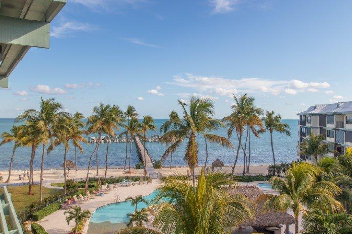 BEACON REEF 503, holiday rental in Matecumbe Key