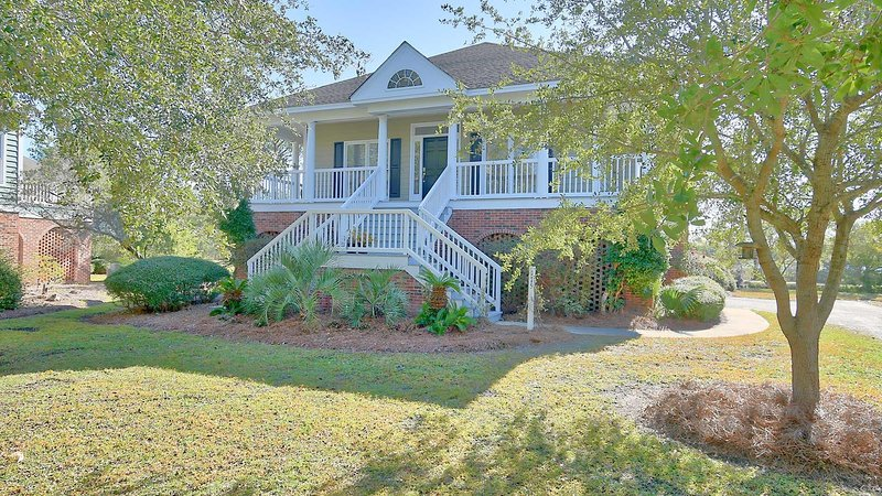 Conch Out, vacation rental in Georgetown
