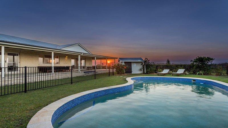Byron Sunset Breeze, alquiler de vacaciones en Skinners Shoot