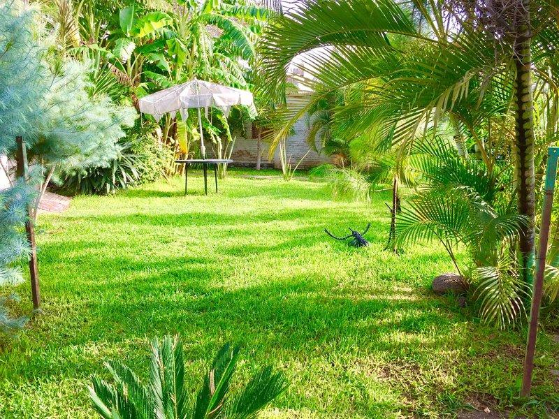 Casa de Las Animas de Sayula, holiday rental in Ciudad Guzman