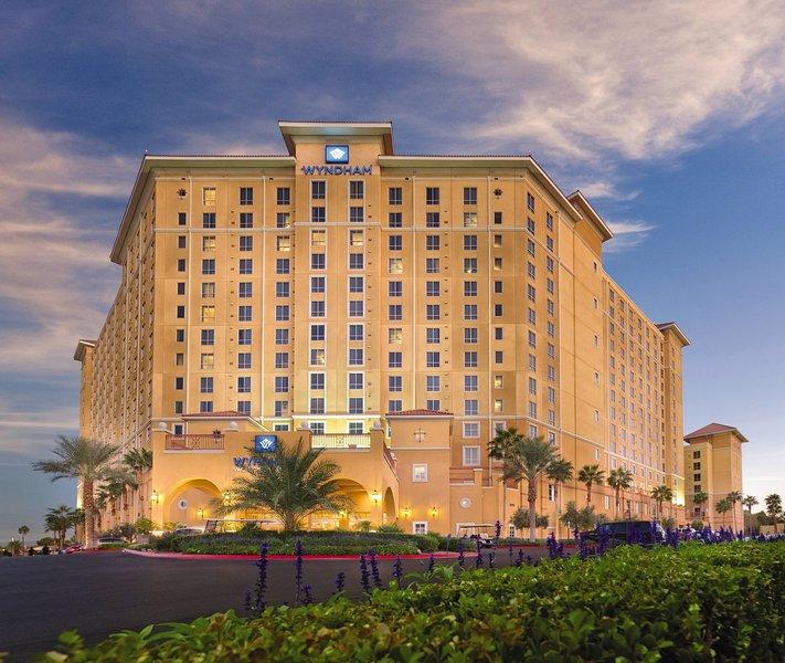 Wyndham Grand Desert Resort, location de vacances à Las Vegas