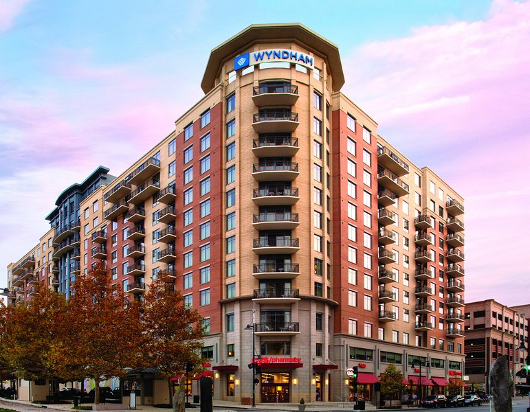 Wyndham Vacation Resorts at National Harbor, location de vacances à Fort Washington