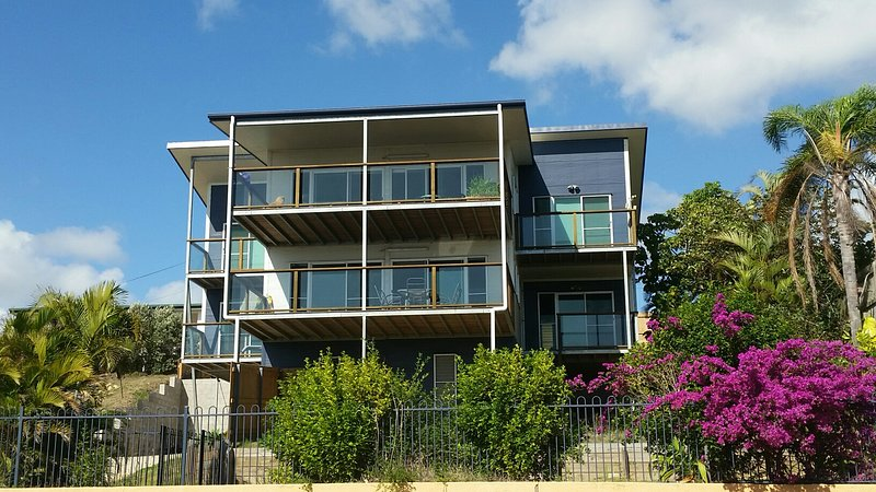 Stunning 3 storey property with your fully self-contained unit on the first level.