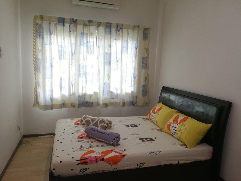 Dormitorio 2 (arriba)