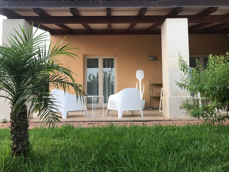 Villa Giovanna, vacation rental in Pozzallo