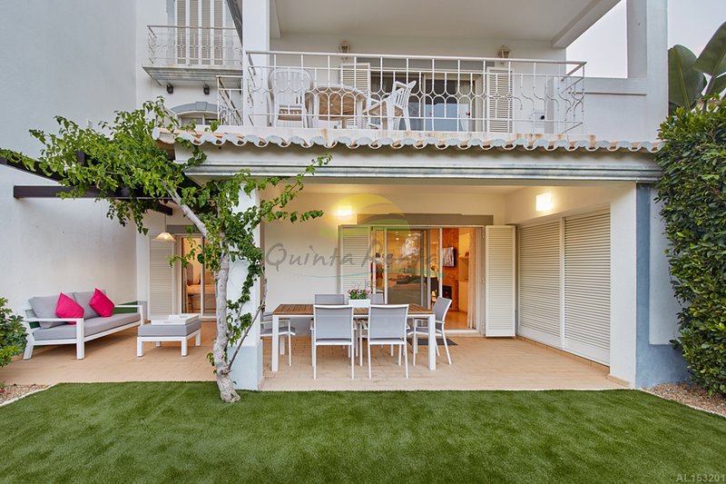 Apartment Bamboo -  Premium with Private Garden, location de vacances à Quinta do Lago