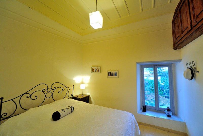 Third bedroom upper floor