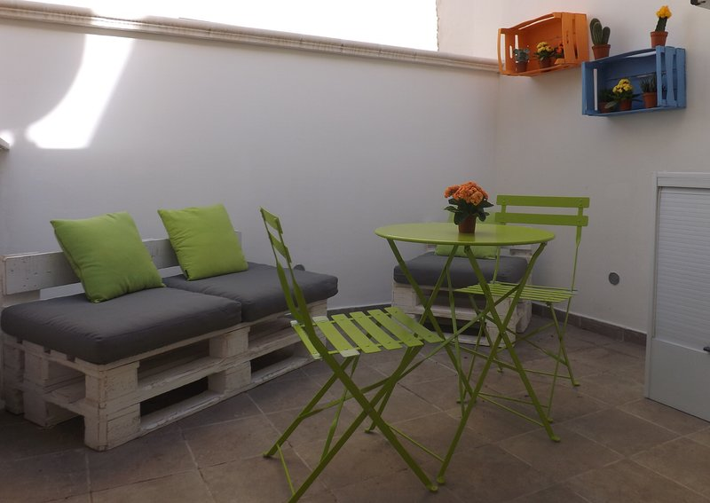 Casa Ginebras, your apartment in Bari!, Ferienwohnung in Bari
