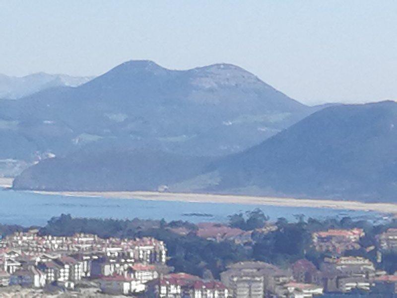 Beach of Helgueras