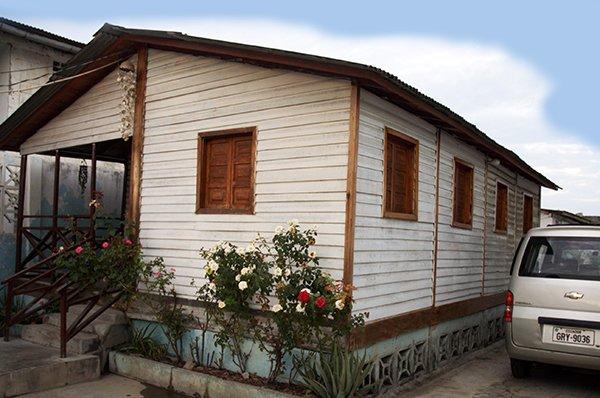 Villa completa para familia corta, casa vacanza a Provincia di Guayas