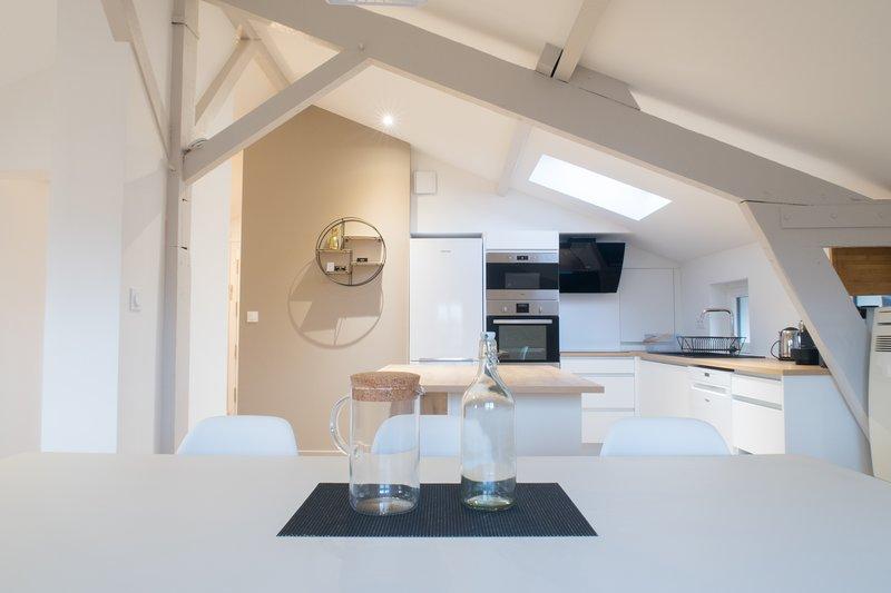 Charmant appartement à Saint Jean de Luz, holiday rental in Saint-Jean-de-Luz