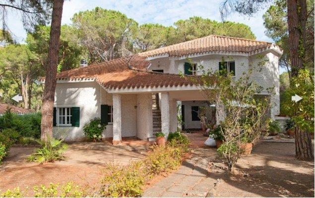 Villa Lavanda- 300 mq (11ospiti) a 120 secondi dal mare, alquiler vacacional en Santa Margherita di Pula