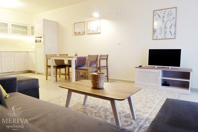 Meriva Apartments - One-bedroom Comfort, aluguéis de temporada em Província de Varna