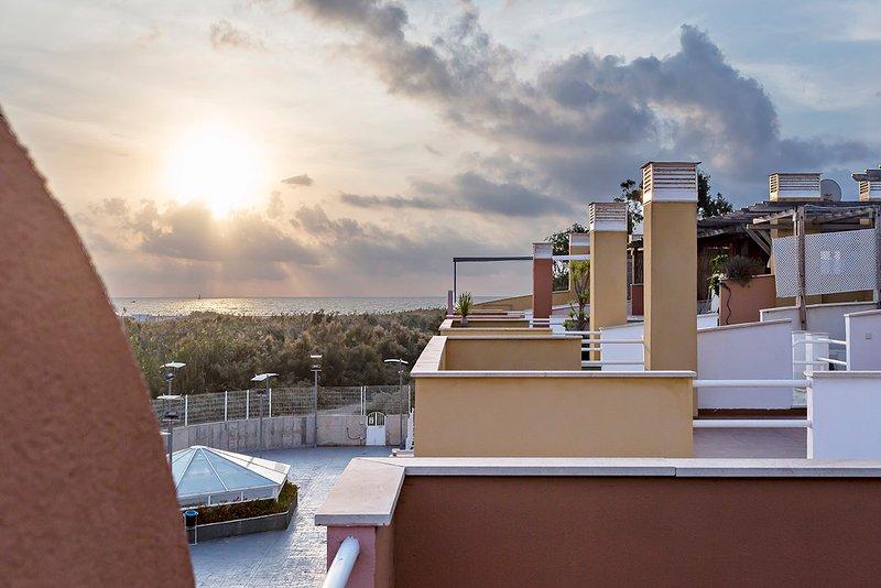The Best Condo in Vera with a fantastic View, alquiler vacacional en Playas de Vera