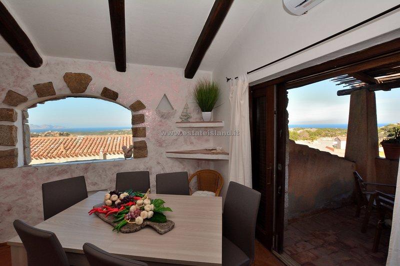 FamilyHomeSea - Bloom 38, holiday rental in Porto Cervo