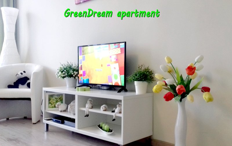 GreenDream apartment, holiday rental in Gyal