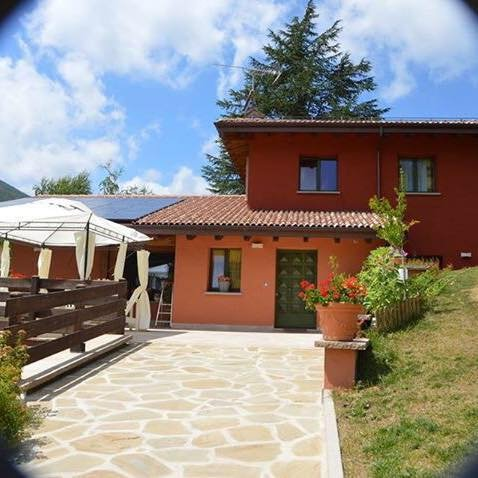 B&B La Piazzetta, vacation rental in Porretta Terme